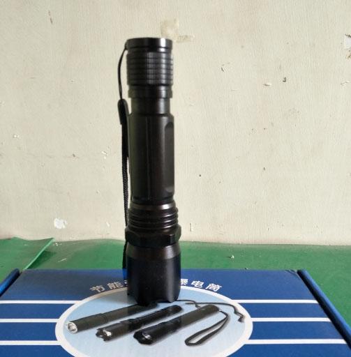 微型强光防爆电筒YJN1519N YJN1519N