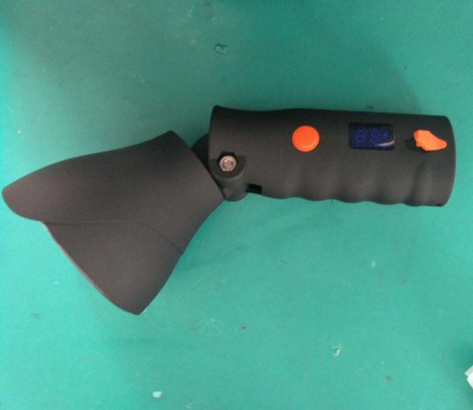 DSFB-6105多功能磁力防爆灯