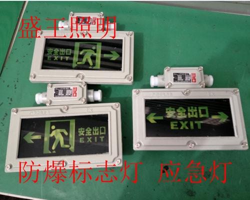 GNLC8220-YJ防爆应急灯