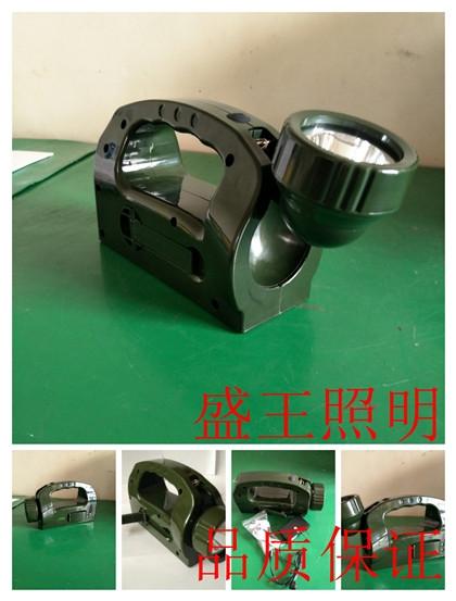 YBW7623C防爆手电筒