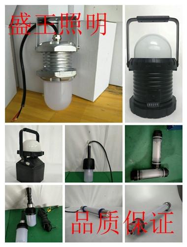 LED防爆工作灯EPLC01 带防爆证