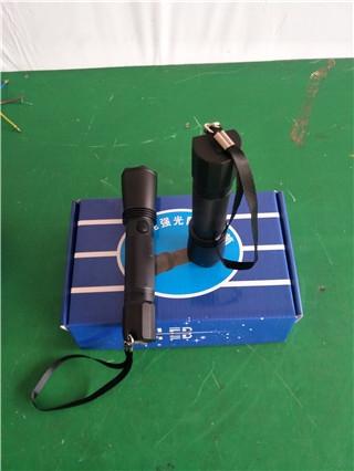 充�防爆手�筒TX-8610 �Х辣�合格�C