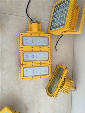 EBF601(LM)LED防爆泛光燈