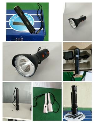 BXD6011A多功能強光防爆電筒
