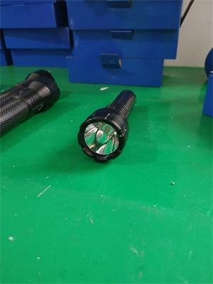 固态免维护强光电筒KSF1002R