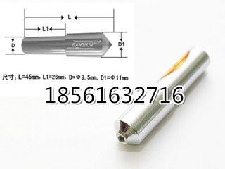 磨床配件金剛石金屬筆、A1-2.0天然金剛石合金刀廠家