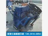 乌兰察布钢板抛丸机钢板移动抛丸清理机生产厂家
