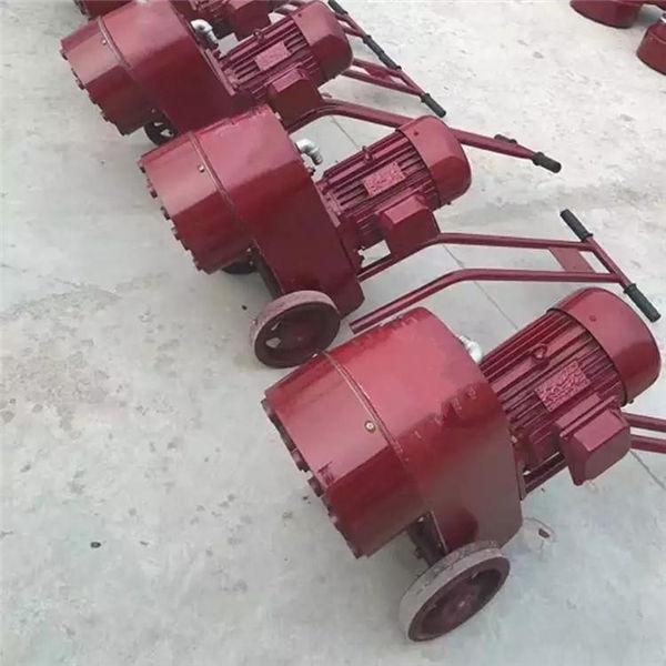 资讯:四川广安环氧地坪250型水磨石机混凝土400型水磨石机