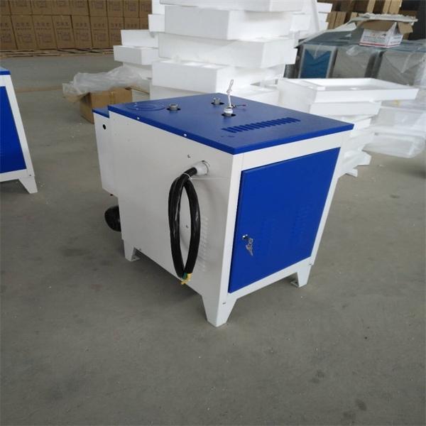 敦煌市300kg燃气蒸汽发生器-节能蒸汽发生器