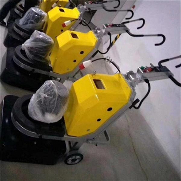 南京市 630型多功能打磨機 鋼化地坪研磨機供應
