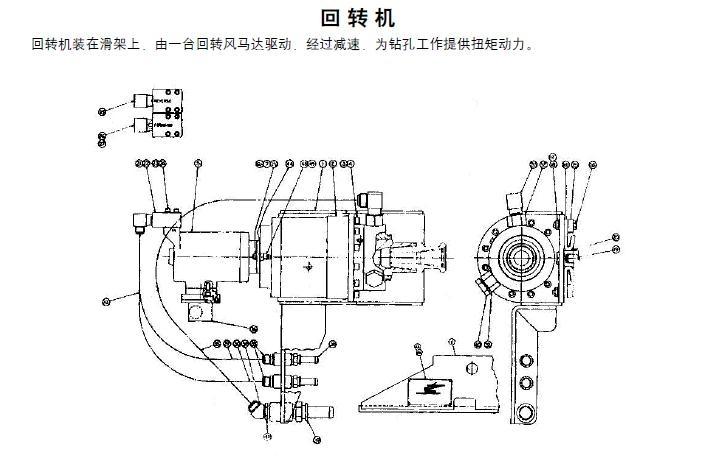 滁州阿特拉斯科普柯D50潜孔钻车2018年最新价格
