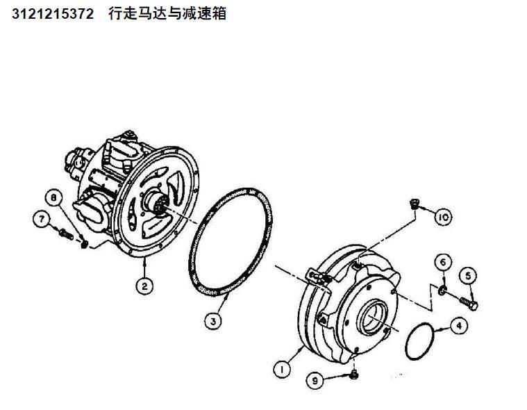 长沙D50潜孔钻机海外出口