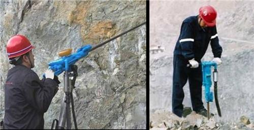 海东安百拓7655凿岩机-井下专业设备