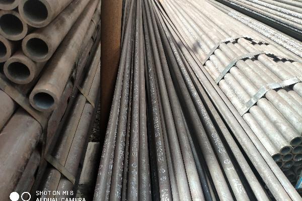 青海DN450美标管 ASME标准无缝钢管