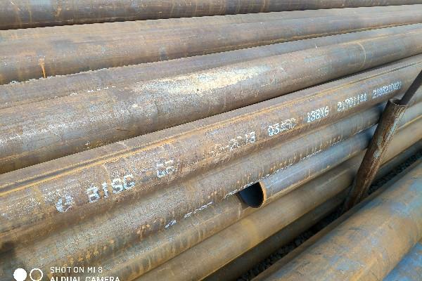 哈密地區en10204標準認證無縫鋼管鍋檢所認證
