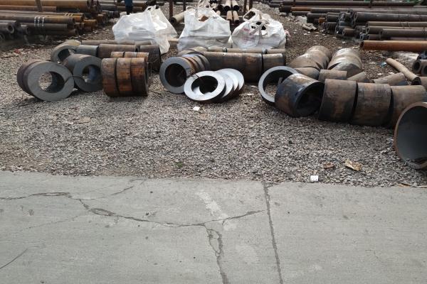 泉州DN65高壓鍋爐管零切|20G無縫鋼管