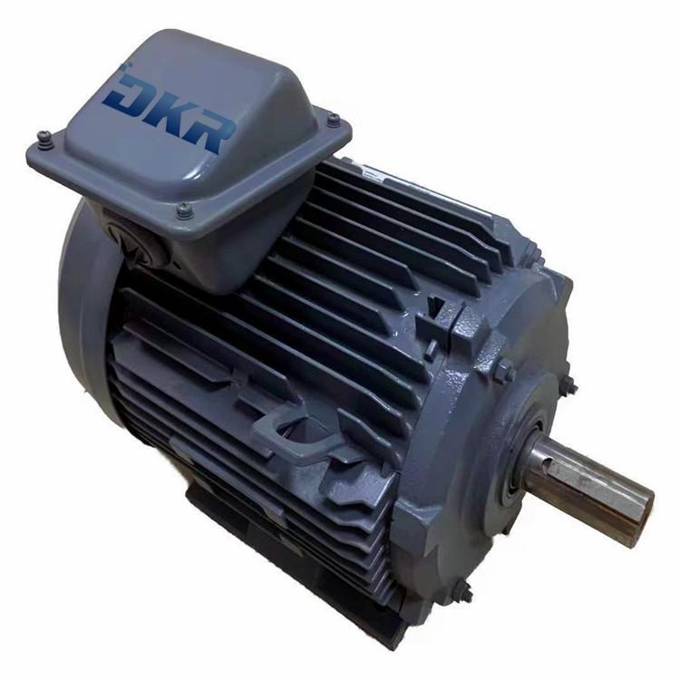 供應HITACHI 日立品牌高效電機   TFO-LKK5.5KW4P200V IE3能效現貨