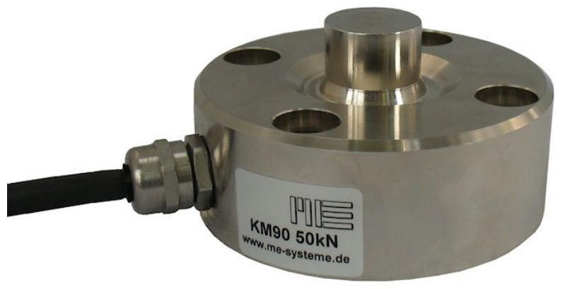 德国ME-systeme称重传感器KM90e-20kN