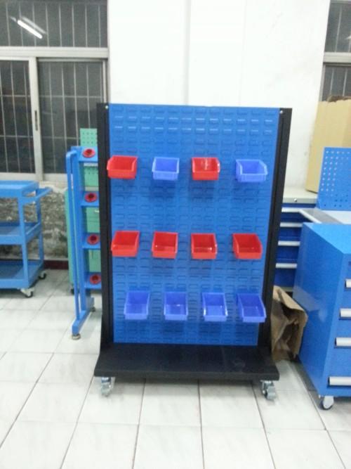 带脚轮物料整理架厂家现货供应