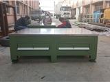 A3钢板台面模具维修桌厂家