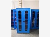 BT40玻璃门刀具柜价格,BT50刀柄存放柜厂家