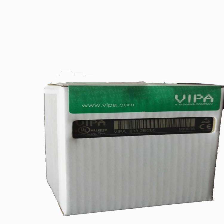 VIPA208-1DP01德國惠朋輸入輸出模塊