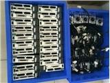 二手日本松下伺服马达A5 200W套装MADKT1507E+MSMJ022G1U现货 质保半年