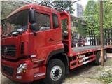 牡丹江低平板运输车生产厂家