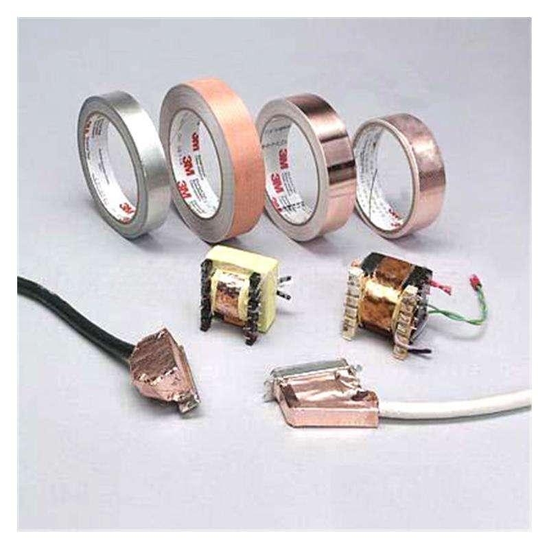 铜箔胶带,平板电脑FPC的EMC电磁遮蔽,电磁屏蔽优良,导电性强