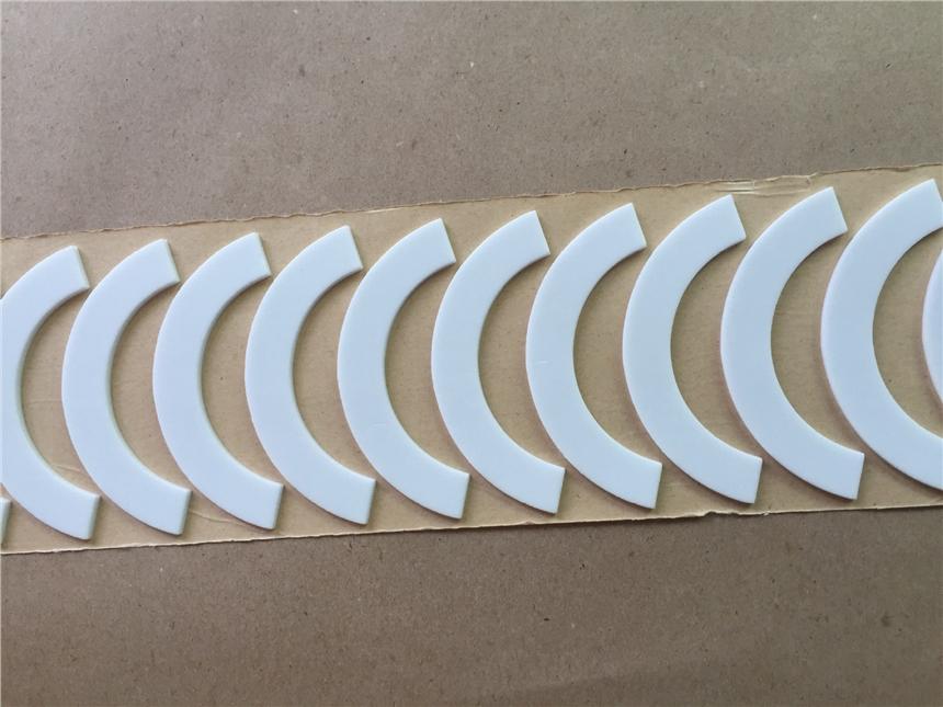 深圳罗杰斯HT-800硅胶泡棉/硅胶泡棉切片/罗杰斯硅胶泡棉加工厂家