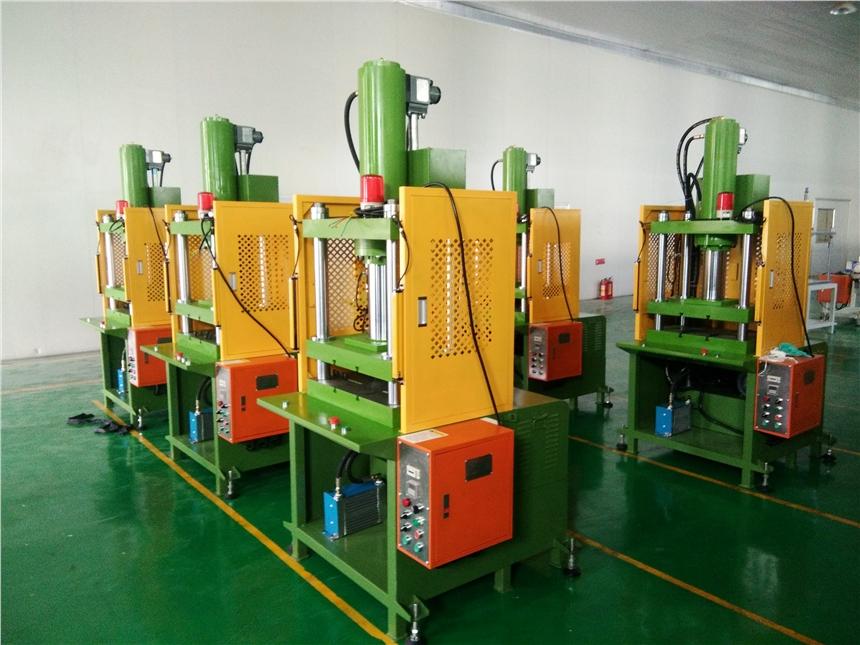深圳MIM油压机,MIM件整形机
