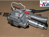 龙文QT-19气动打包机维修