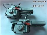 龙海KG-B19气动打包机价格实惠