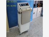 绥江(KBQ-BW600)真空包装机三个怎么调