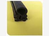 通辽定做各种硅胶耐高温密封条批发