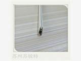 海南u型密封条不锈钢桥架封边保护条PVC装饰条供应商