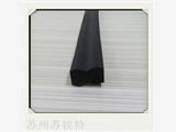 安康批发定制三元乙丙海绵平板密封条发泡条海绵防撞条价格