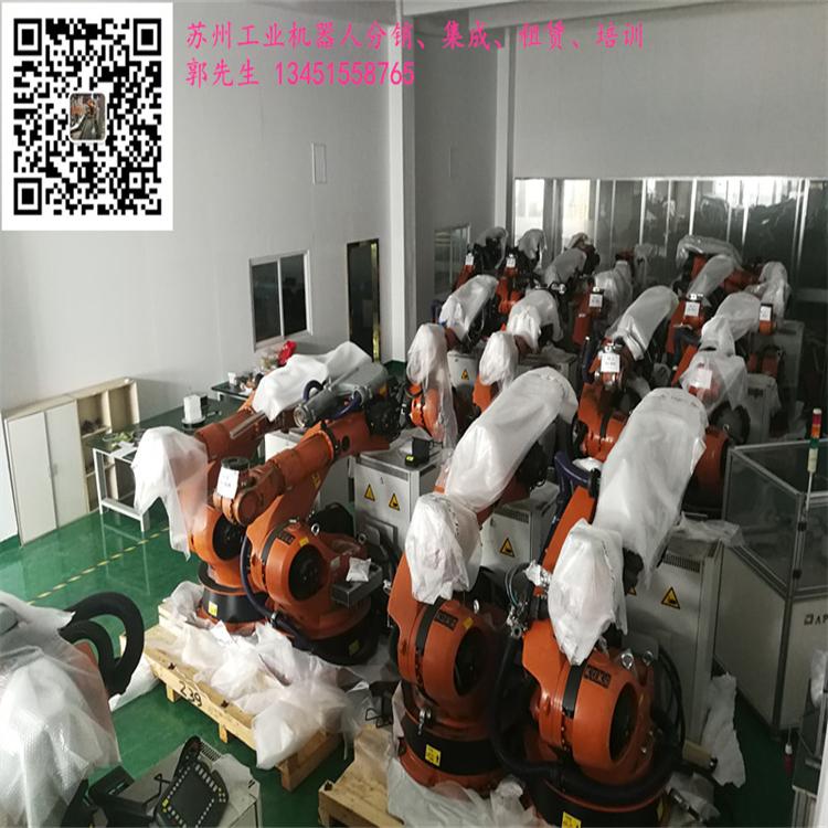 工业机器人6S店,销售,集成,维修保养,备品备件,培训,二手回收 机器人租赁;机器