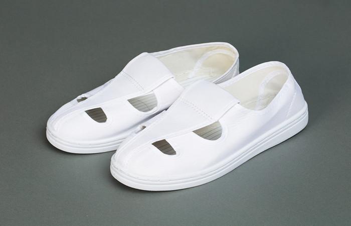 防靜電鞋和無塵鞋只是在叫法上有區別嗎?