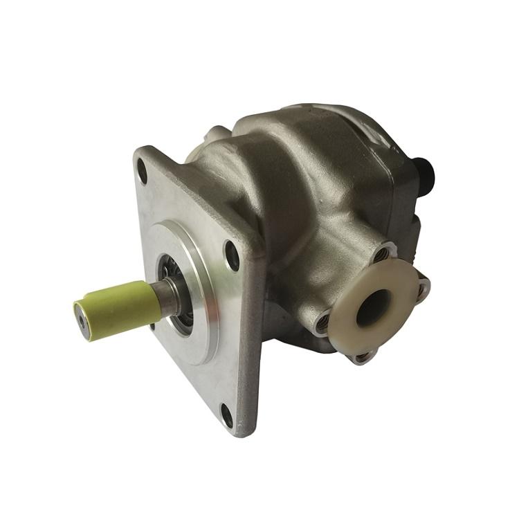 齒輪泵液壓系統油泵 液壓泵 GPY-5.8R  高壓油泵 油壓泵浦
