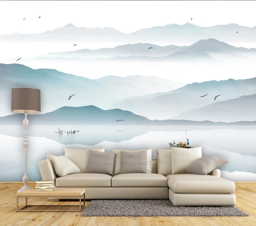 深圳永煜壁畫個性化墻紙-壁畫-壁紙-背景墻是未來壁紙發展的必然方向 一,材質做到真正環保:無紡布 真絲綢緞布,純紙,PVC,進口宣布。 二,任意尺寸均可定制:隨著經濟的發展和國民素質的不斷提高,墻紙的個性定制服務已不是概念。當傳統墻紙行業還停留在消費者被動選擇墻紙的同時,我們已經將消費者提供圖案或想法,我們為您度身定制的概念產業化了。也就是說:您所能看到的圖形或圖案,只要您想將這幅圖變成墻紙貼在家里,我們就可以為您做到;而且,只需要短短的時間,您需要的墻紙就能擺在您面前。完全實現了個性化墻紙度身定制