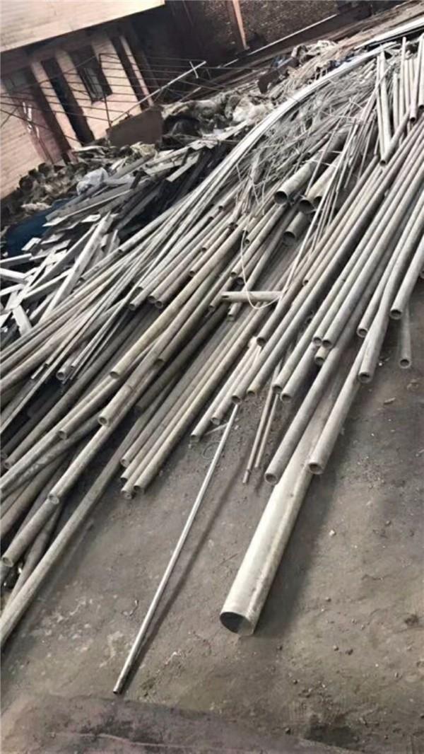 江干区回收不锈钢 不锈钢回收