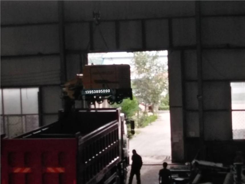 蘇州市昆山市小型混凝土泵機,規格型號還有價格