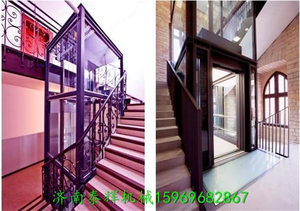 淮安^徐州二层家用小型电梯≮南通//常州别墅专用450kg电梯价格