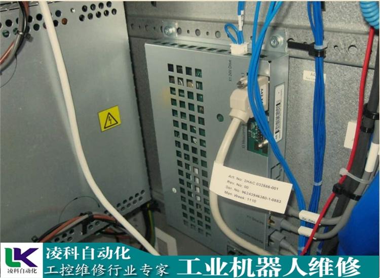 新松SIASUN并聯機器人控制盒維修選凌科公司規模大
