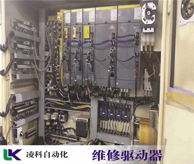 MR-J2S-350A 三菱 伺服驅動器維修對策