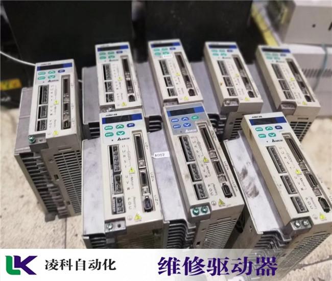 Panasonic驅動器報51.2常見代碼維修所有故障