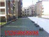 长春塑料排水板厂家 长春块状蓄排水板