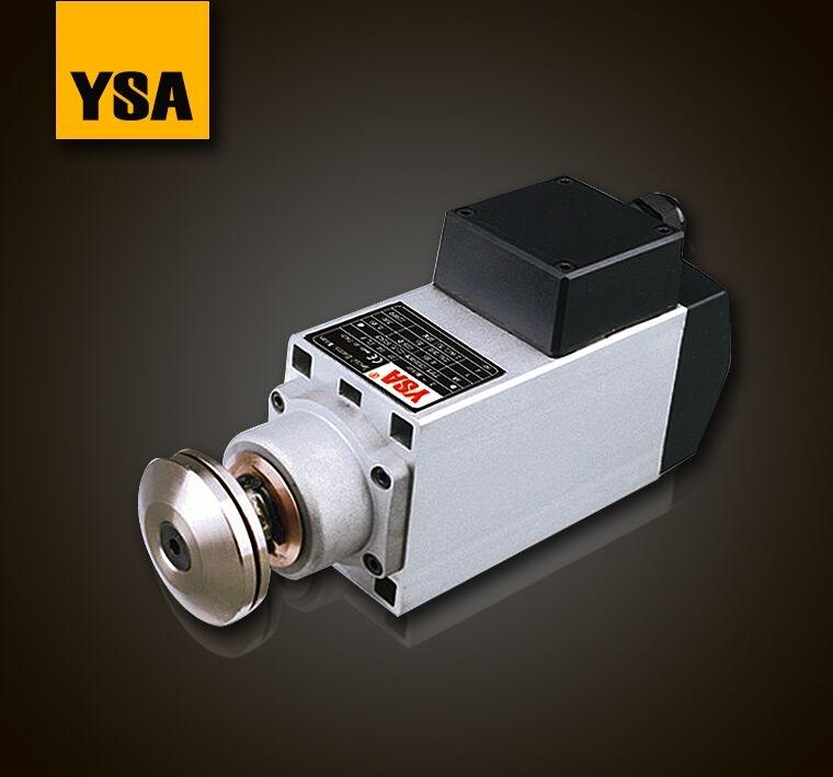 YSA意萨有机玻璃金属亚克力钻石抛光石材切割高速电机H859