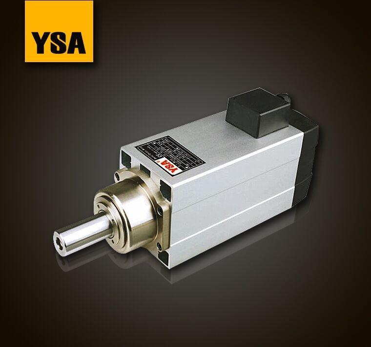 YSA意萨钻孔磨边抛光打磨切割装砂轮夹锯片雕刻高速主轴电机H516